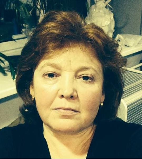 Елена Ефимовна