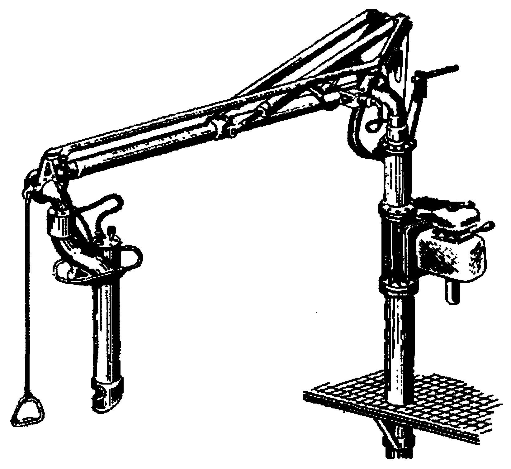Установка автоматизированного налива АСН-2