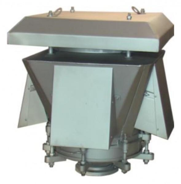 Клапан КДС-1500