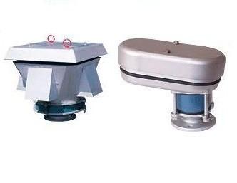 Клапан КДМ 50