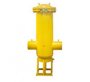 Фильтр газовый ФГ-250