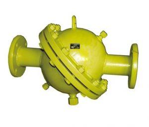 Фильтр газовый ФГКР-100