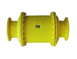 Фильтр газовый ФГГ-200 (тип ФГМ)