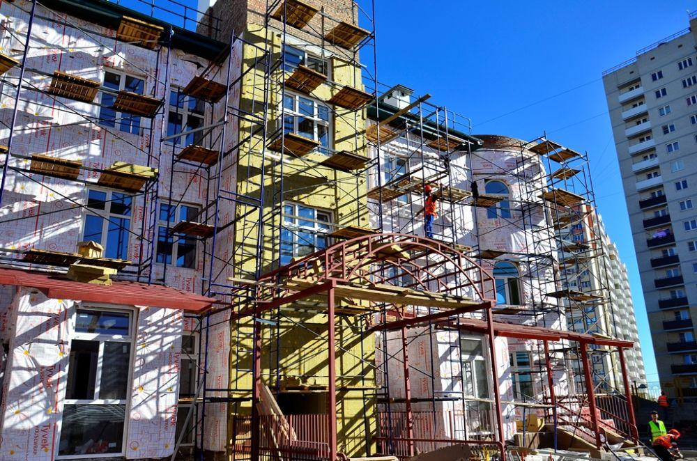 Реконструкция зданий и сооружений2